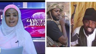 Adam A. Zango Ya Tona Asirin Boko Haram