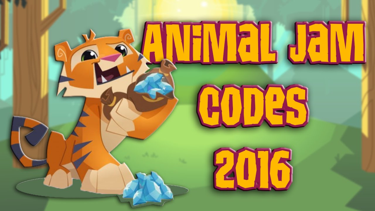 Image result for animal jam codes
