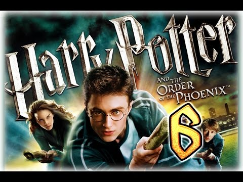 watch harry potter and the order of the phoenix online free
