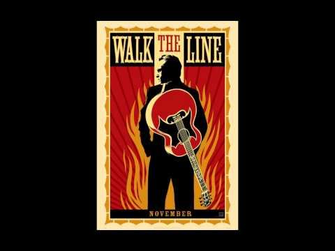Walk the line - T-Bone Burnett