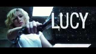Lucy Di Luc Besson Con Scarlett Johansson - Trailer Internazionale Ufficiale In Italiano