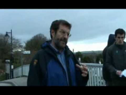 Rail Partnership Field Trip, Plymouth: The Tamar Valley Line - Tour Part 2