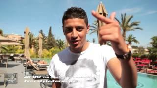 Freestyle De Rue - Zifou en exclus de Marrakech