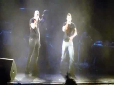 Bereta MC,HD,MIRS concert UrBaN KuLtUr 15/06/2012 VILLEJUIF-Egotrip 1.0