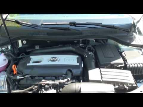 Detailed Walk Around 2009 VW Passat CC Luxury in HD.