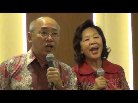 Ibadah Mandarin GPdI SOHO CentralPark PodomoroCity