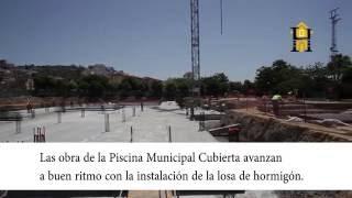 Resumen Informativo de la semana del 23 al 27 de mayo en Rincón de la Victoria.