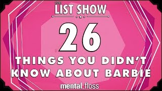 26 Things You Didn