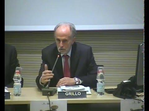 I - Il giudice di pace e la riforma della magistratura onoraria -  Trento, 3 dicembre 2015