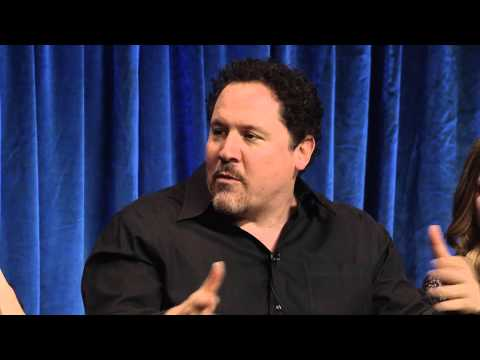 Revolution - Jon Favreau on Shooting the Pilot