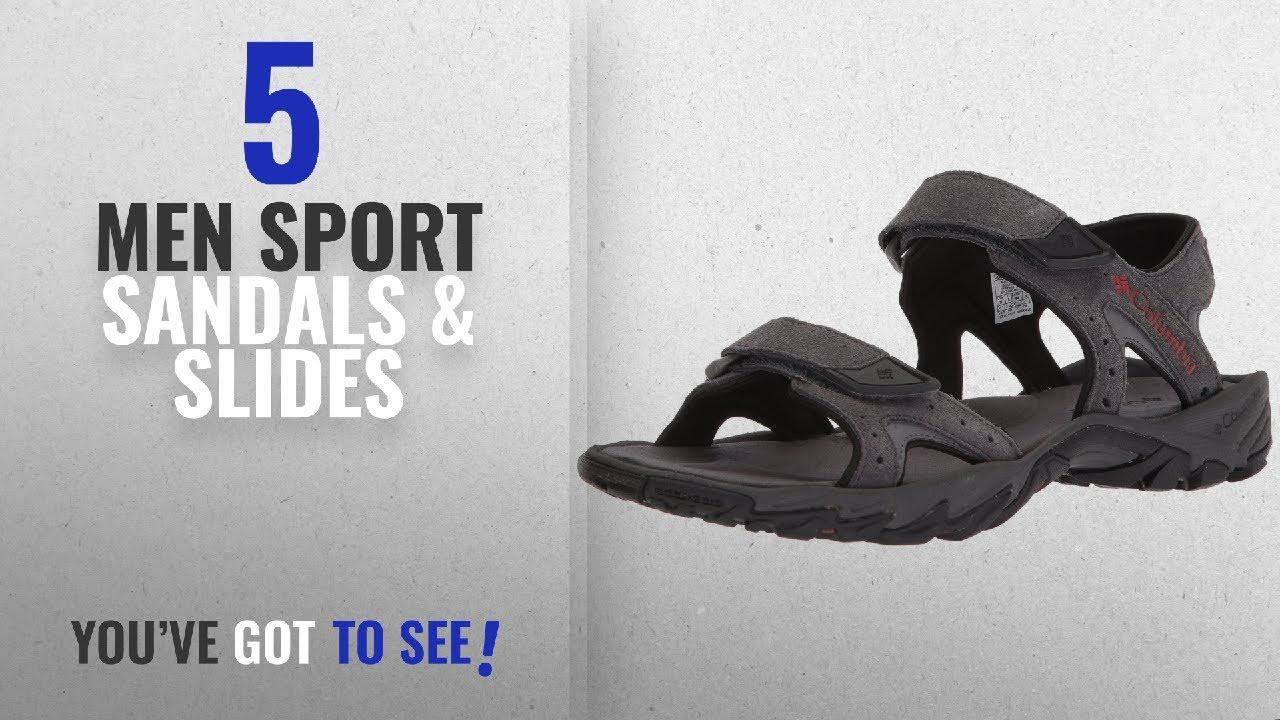 b474300b0fa Columbia Sport Sandals & Slides [ Winter 2018 ]: Columbia Men's ...
