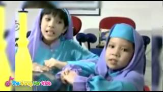 Baju Baru - Dhea Ananda - The Song For Kids Official