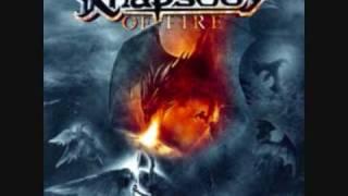 Rhapsody Of Fire - Reign Of Terror (lyrics on screen)
