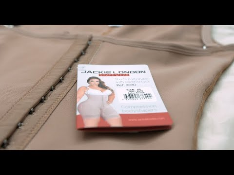 7681bd20015 Today is a good day to live - Jackie London Shapewear - Fajas Colombianas