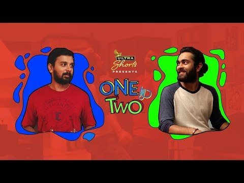 One by Two   Short Film Ft. Namit Das And Manjot Singh   Cheers!