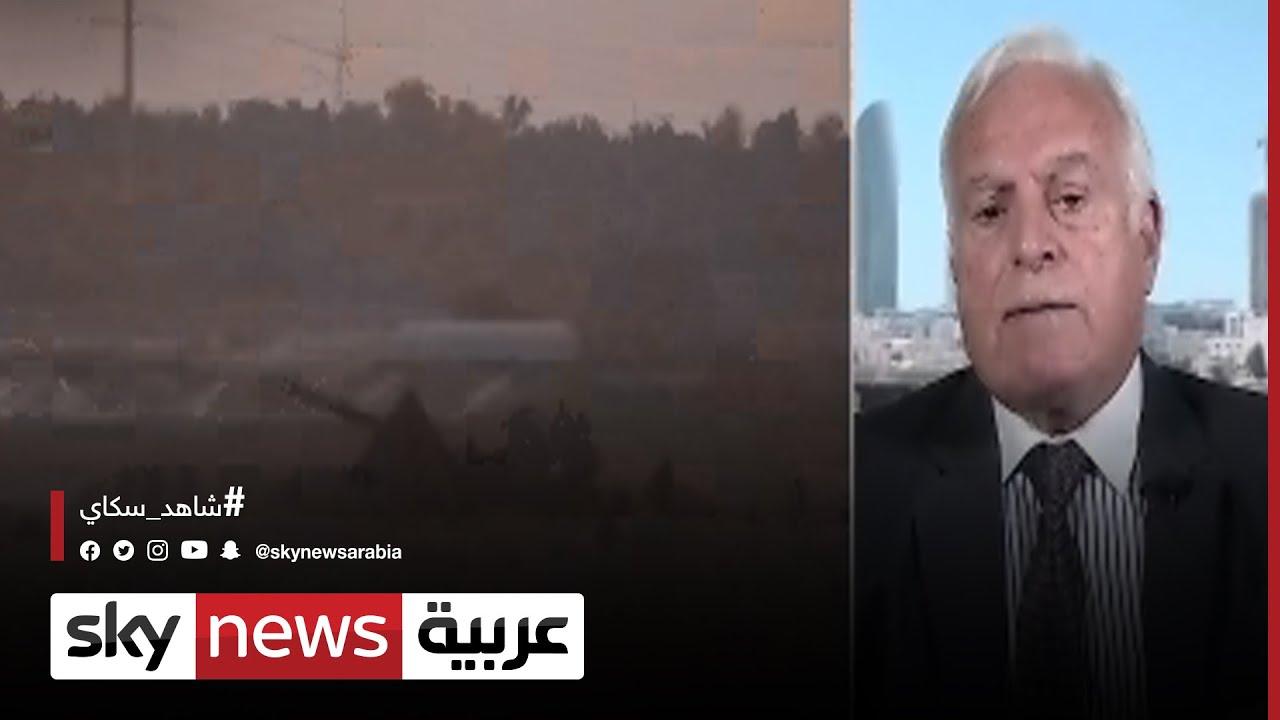 عصام ملكاوي: مفهوم التوازن العسكري بين حماس وإسرائيل غير موجود  - نشر قبل 2 ساعة