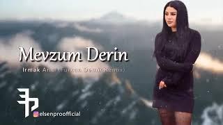Furkan Demir   Mevzum Derin Remix 2020