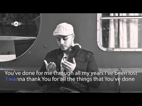 Maher Zain - Thank You Allah _ Vocals Only Version (No Music