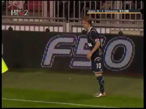Ajax - Dinamo 2:3 - 2007 - Sažetak