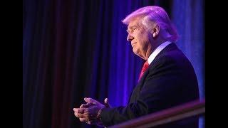 Трамп вновь пытается примирить США и Москву
