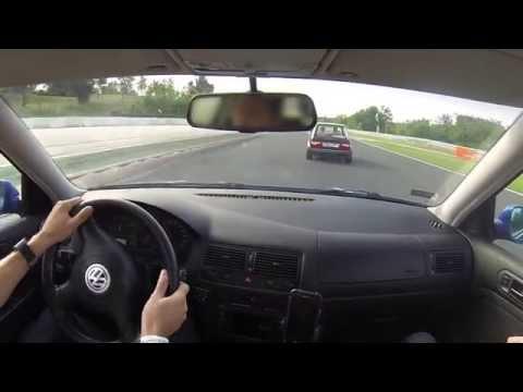 mk4 GTD race @Hungaroring 2015-09-19