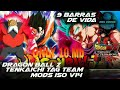 DBZ TTT[MOD] V14 Full ISO 2017 SUPER MEGA MODS [with highly compresh 10 mb]
