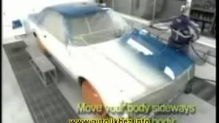 Настройка краскопульта и очередность покраски авто.mp4(, 2012-06-15T03:04:50.000Z)
