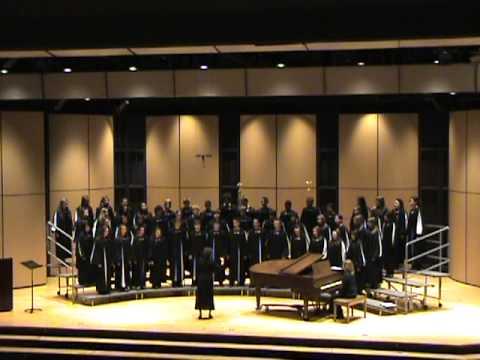 La Cueva High School Choirs.mp3