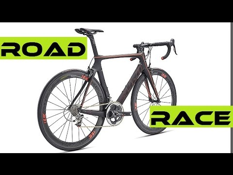 Fuji Road Bikes - COMPETITION: SL, Transonic, Altamira, Roubaix, Supreme. Buyers Guide.