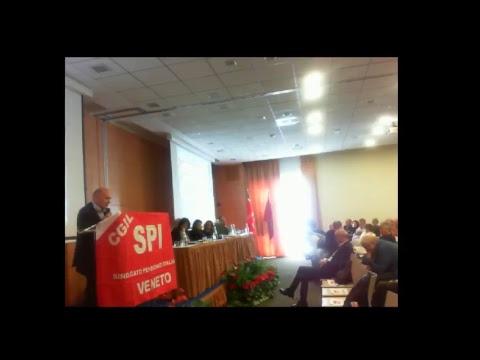 Live stream di Spi Cgil Veneto