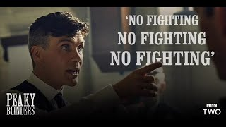 Tommy shelby (No fighting clip) Peaky Blinders🔥