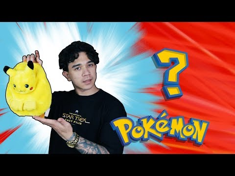 TRIP TO THE THRIFT: PICKACHU BACKPACK & VINTAGE STREETWEAR