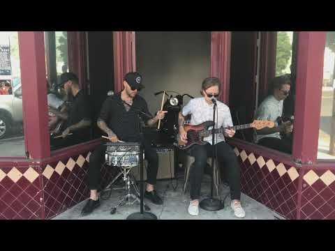 Redlight King – Champion – Live From P+L Studios
