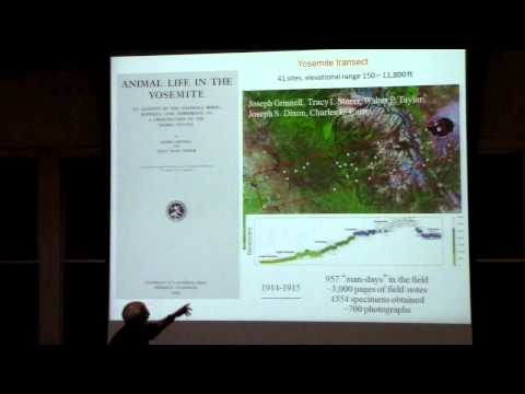 Yosemite and UC Berkeley: Partners in Research