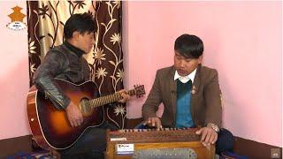 MERODESHMEROSANGIT || संगीतप्रतिको प्रेम  || Bhim Malla || 2076-10-28 ||Nepal Television