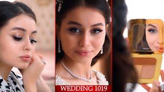WEDDING 2019 Шикарный свадебный ролик невесты