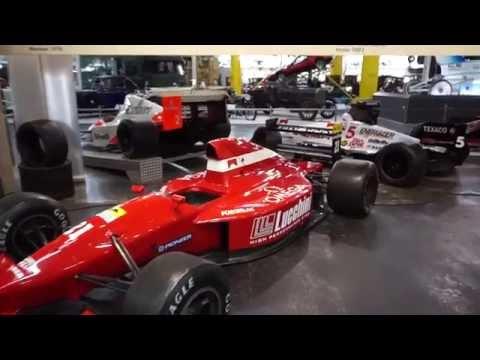 Dallara F192 BMS - 1992 - JJ Lehto, Pierluigi Martini