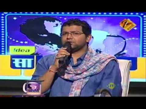 SRGMP7 Oct. 27,'09' Madhu Magashi Majhya - Sameeksha Bhobe
