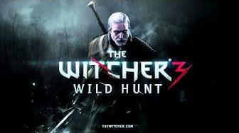 The Witcher 3: Wild Hunt OST - Sword of Destiny - Main Theme