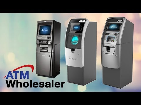 ATM Machines For Sale - Service - ATM Machines For Sale