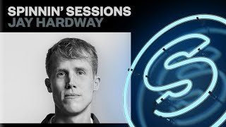Gambar cover Spinnin' Sessions Radio - Episode #368 | Jay Hardway