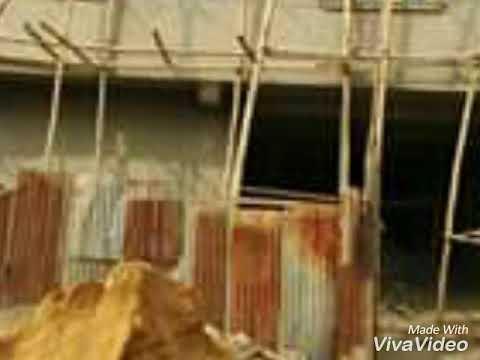 Building contractor in Nigeria lagos