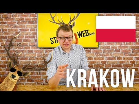 An Honest Guide To Krakow Nightlife, Food, The Local Area & Much More  | StagWeb