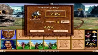 OK. Zagrajmy w Heroes of Might and Magic 2 - Ekspresowe przejście [#8]