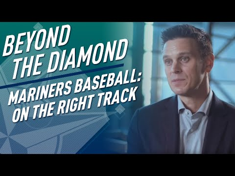 Mariners Baseball: On the Right Track