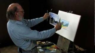 Preview | Color Crash Course with George Allen Durkee
