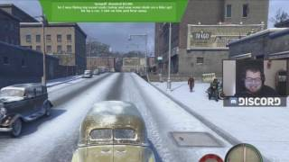 """FUNNIEST DONATION TRAIN EVER """"Bike Accident"""" by APLFisher"""
