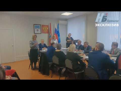 Скандальные выборы главы Карачевского района