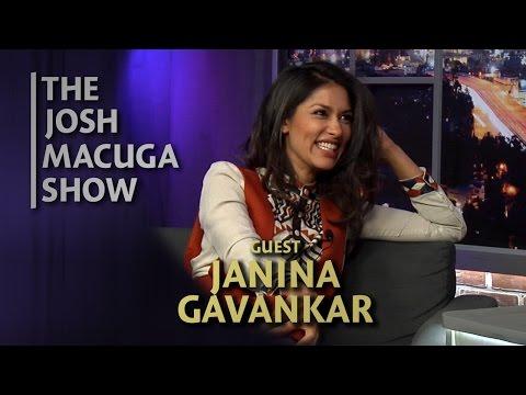 Janina Gavankar  The Josh Macuga   CASH MONEY
