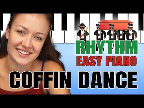 Coffin Dance - Rhythm Practise